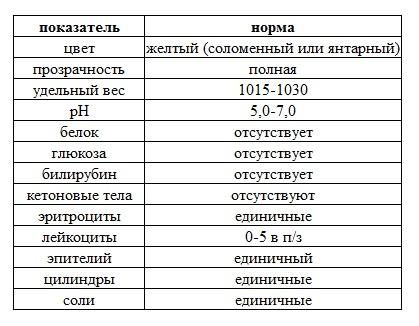 В моче беременной лейкоциты 1-2 323