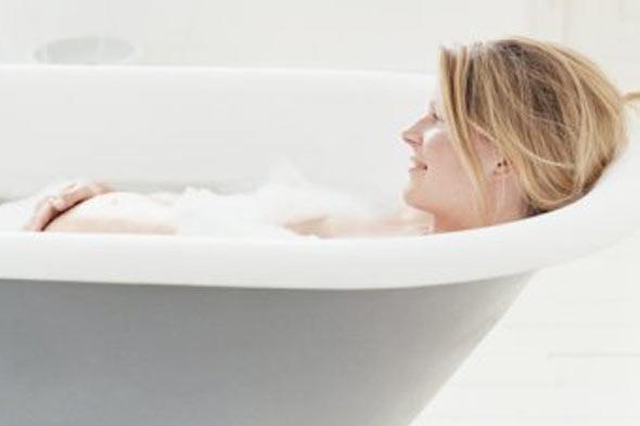 Почему беременным нельзя мыться 68